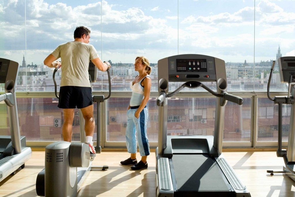Commercial Cardio Equipment For Sale in St. Louis and Kansas City